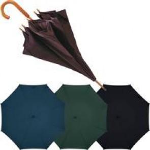paraplu's met bedrukking