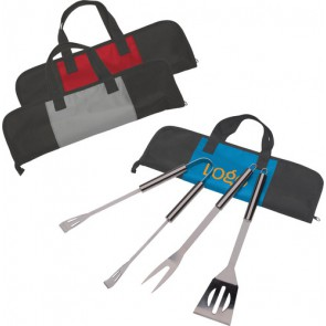 Barbecue Tools bedrukken