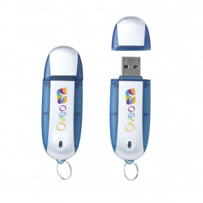 Easy USB Stick bedrukken 4Gb