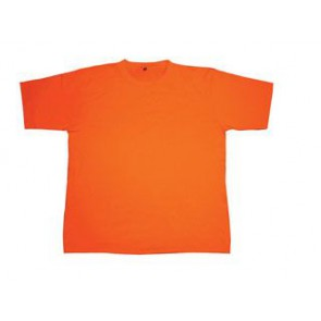 Oranje T-shirts bedrukken S - 3XL