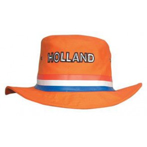 Holland Cowboy Hoed