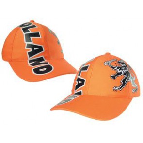 Holland cap allover