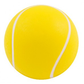 Anti stress tennisbal bedrukken
