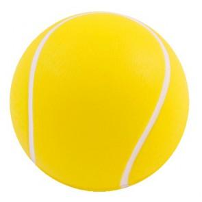 Anti stress tennisbal bedrukken