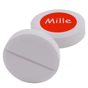 Anti stress tablet bedrukken