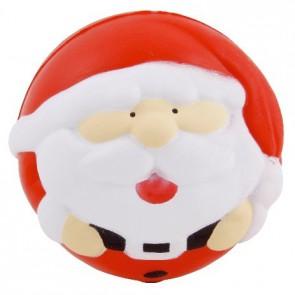 anti stress kerstman bedrukken
