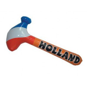 Opblaashamer Holland