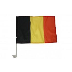 autovlag rode duivels belgie