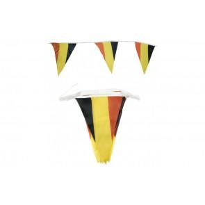 belgische vlaggetjes