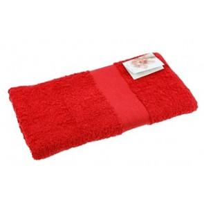 badhanddoeken borduren
