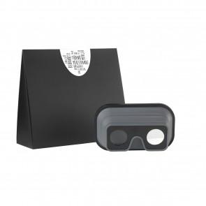 Opvouwbare VR Bril in geschenkverpakking: VR Bril Gift Set