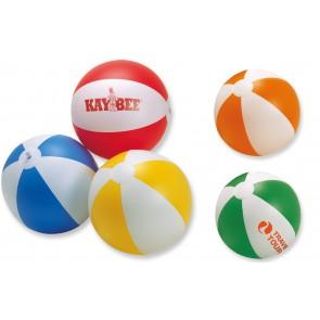 Strandballen goedkoop bedrukken
