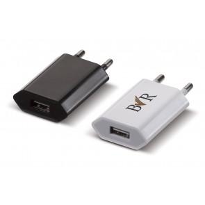 USB stekkers bedrukken