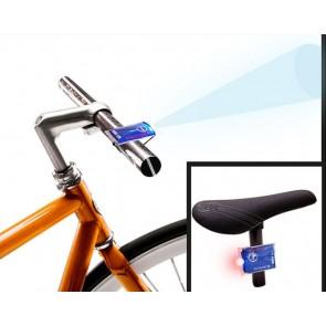 Bikeled fietslampjes