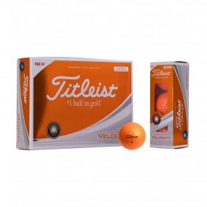 Golfbal Velocity Titleist