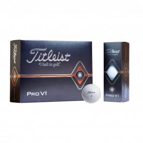 Golfbal Pro Titleist