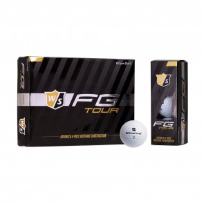 Golfbal FG Tour Wilson