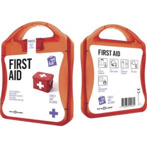 My kit ehbo rood