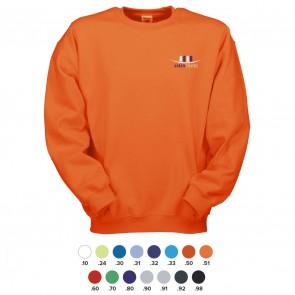 Gildan Sweaters bedrukken