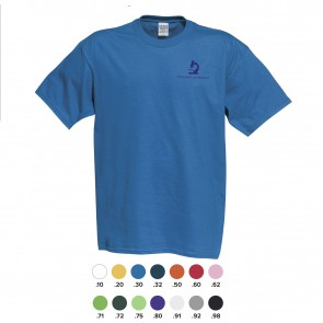Gildan Heavyweight shirts bedrukken