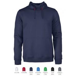 Heren hoodie bedrukken