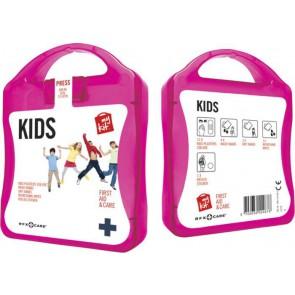 My kit kids set