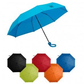 Inklapbare paraplu bedrukken