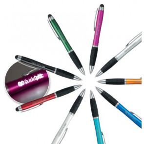 LightUp pennen bedrukken