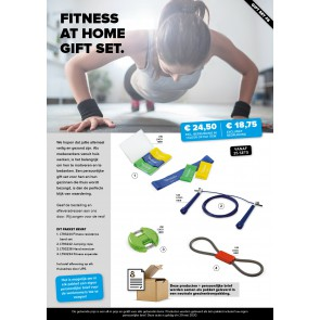 Stay at home Fitness set 6