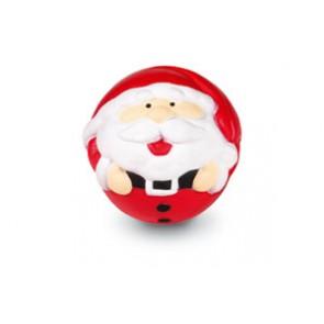 anti stress kerstman