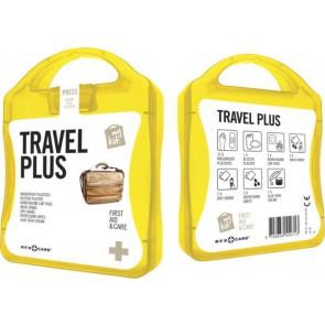My kit travel plus set