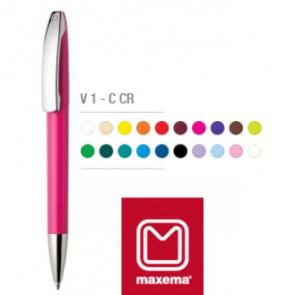Maxema VIEW pennen bedrukken