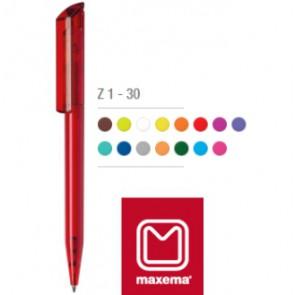 Maxema ZINK pennen bedrukken