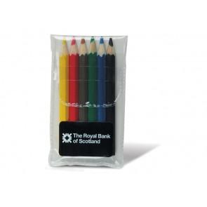 kleurpotloden bedrukken goedkoop