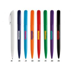 RoxySolid pen