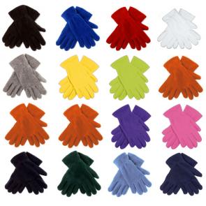Fleece Handschoenen goedkoop bedrukken