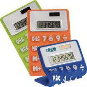 Flexibele rekenmachine