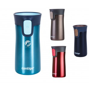 Contigo PINNACLE Thermosbekers bedrukken