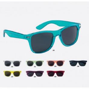 Transparante Zonnebrillen bedrukken
