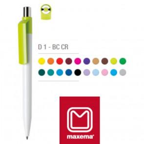 MAXEMA DOT D1 BC CR pennen bedrukken