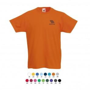 Kinder t-shirts bedrukken