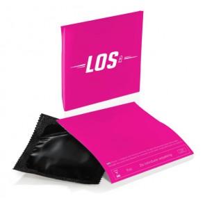 Condooms met logo bestellen