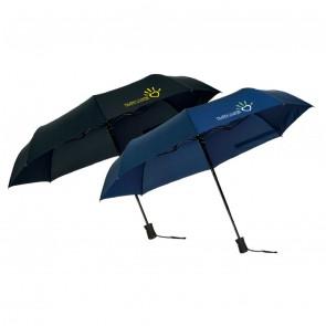 Uitklapbare paraplu bedrukken