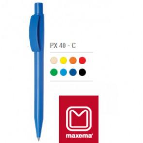 Maxema Pixel pennen goedkoop bedrukken
