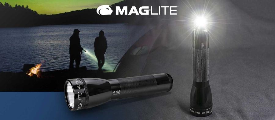 MagLite Zaklampen bedrukken