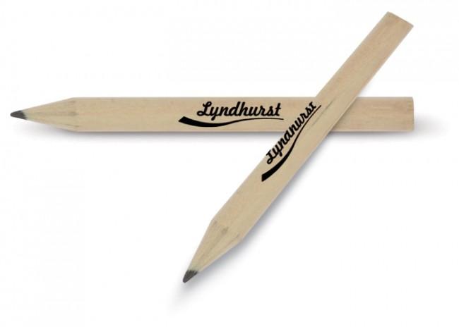 potloden bedrukken