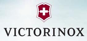Victorinox zakmessen bedrukken